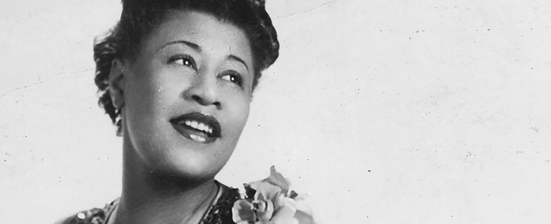 Ella Fitzgerald Tribute