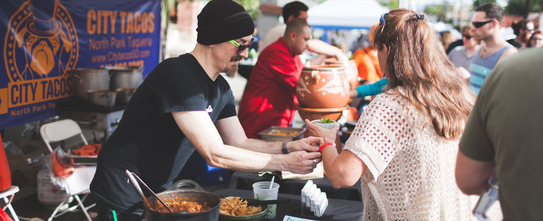 SoNo Fest & Chili Cook-Off