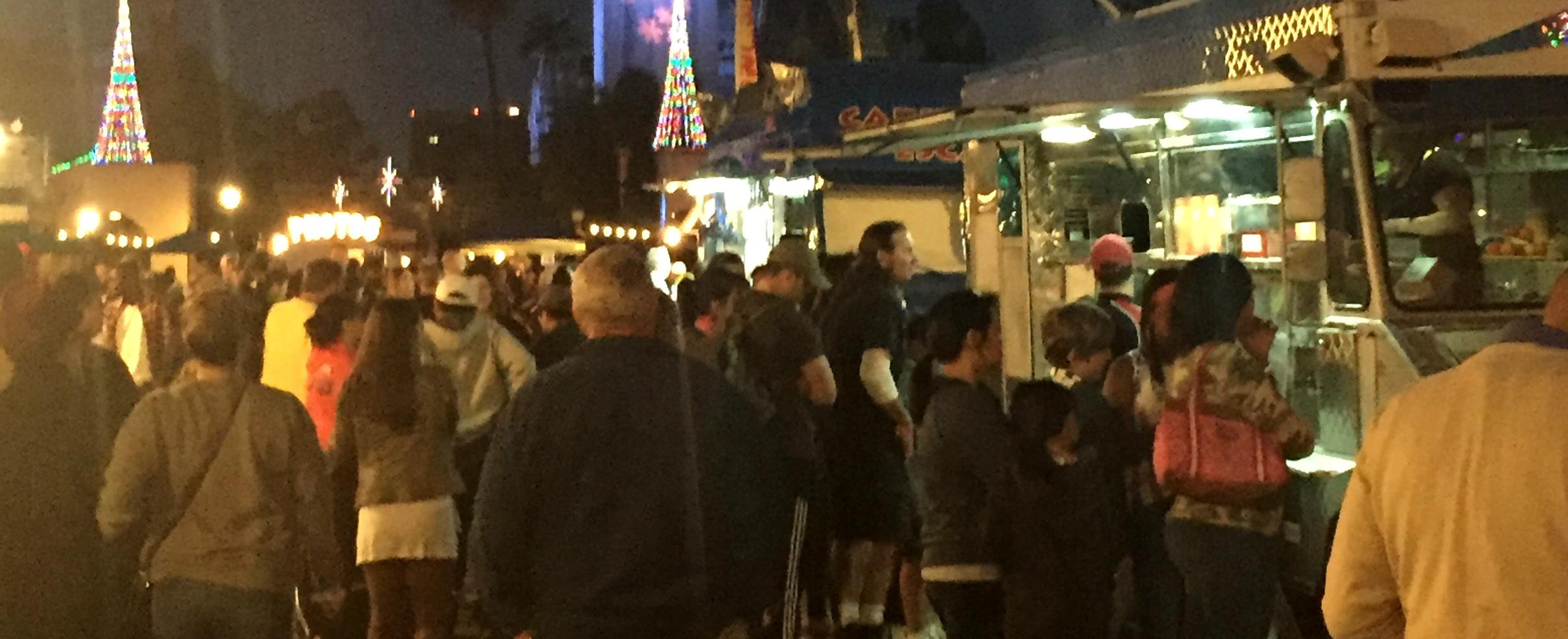 Holiday Food Truck Festival - Top Things to Do in San Diego