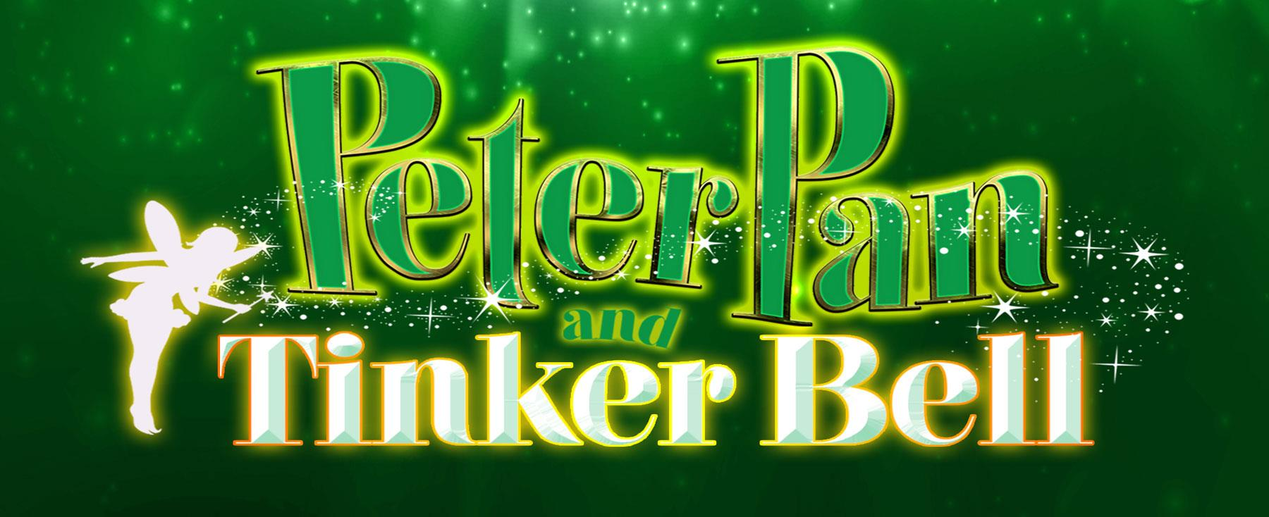 PETER PAN & TINKER BELL: A PIRATE'S CHRISTMAS