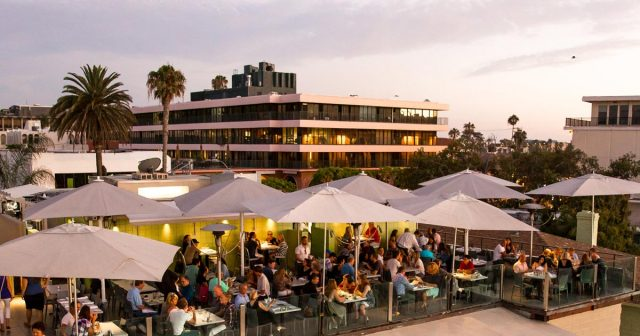 George's at the Cove - Top Things to Do
