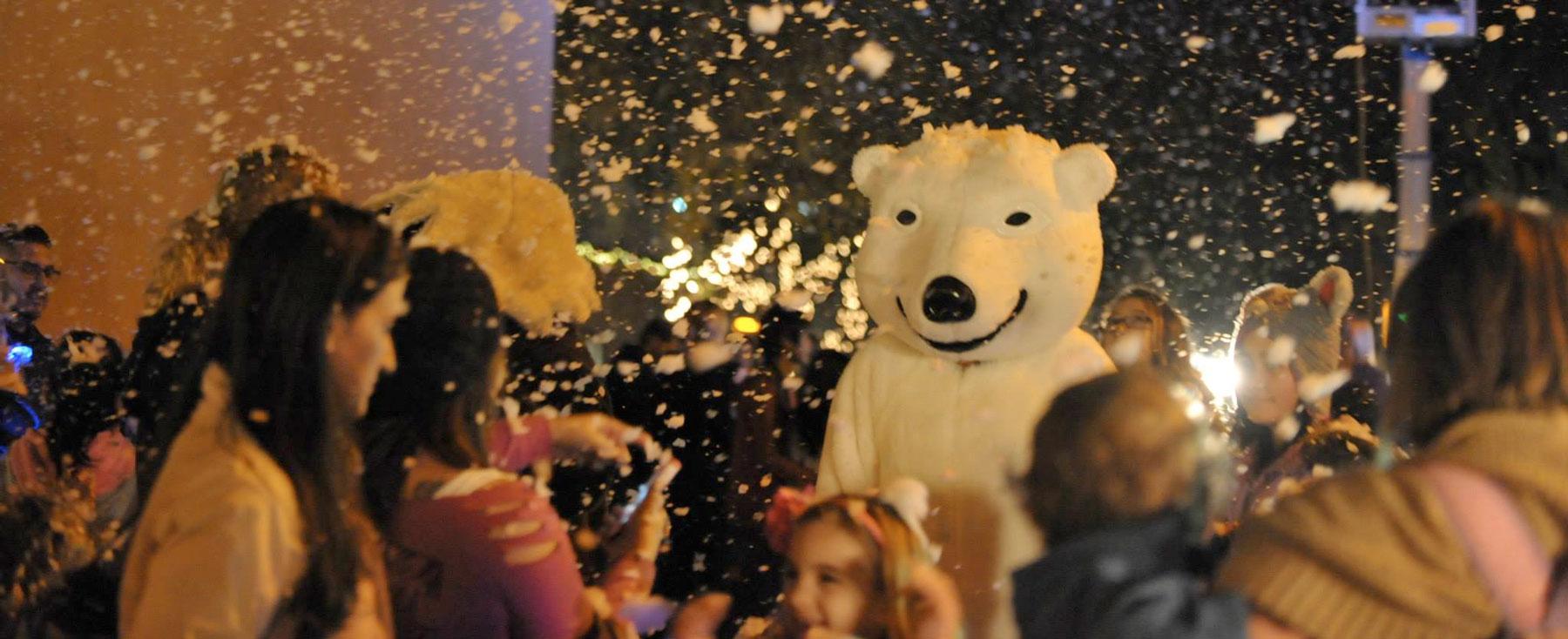 Poway Winter Festival