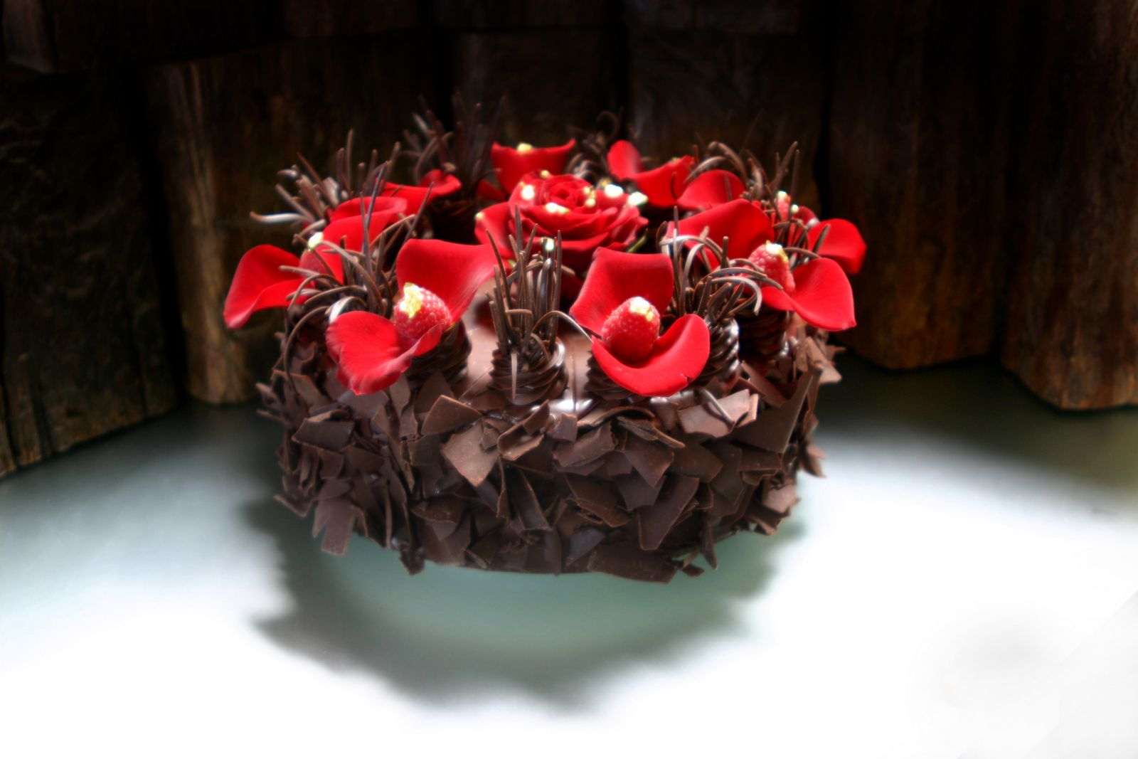 Chocolate Cake San Diego