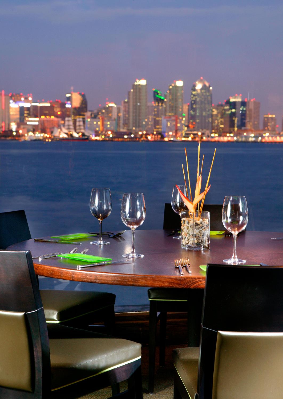 Island Prime San Diego Restaurant Week Menu
