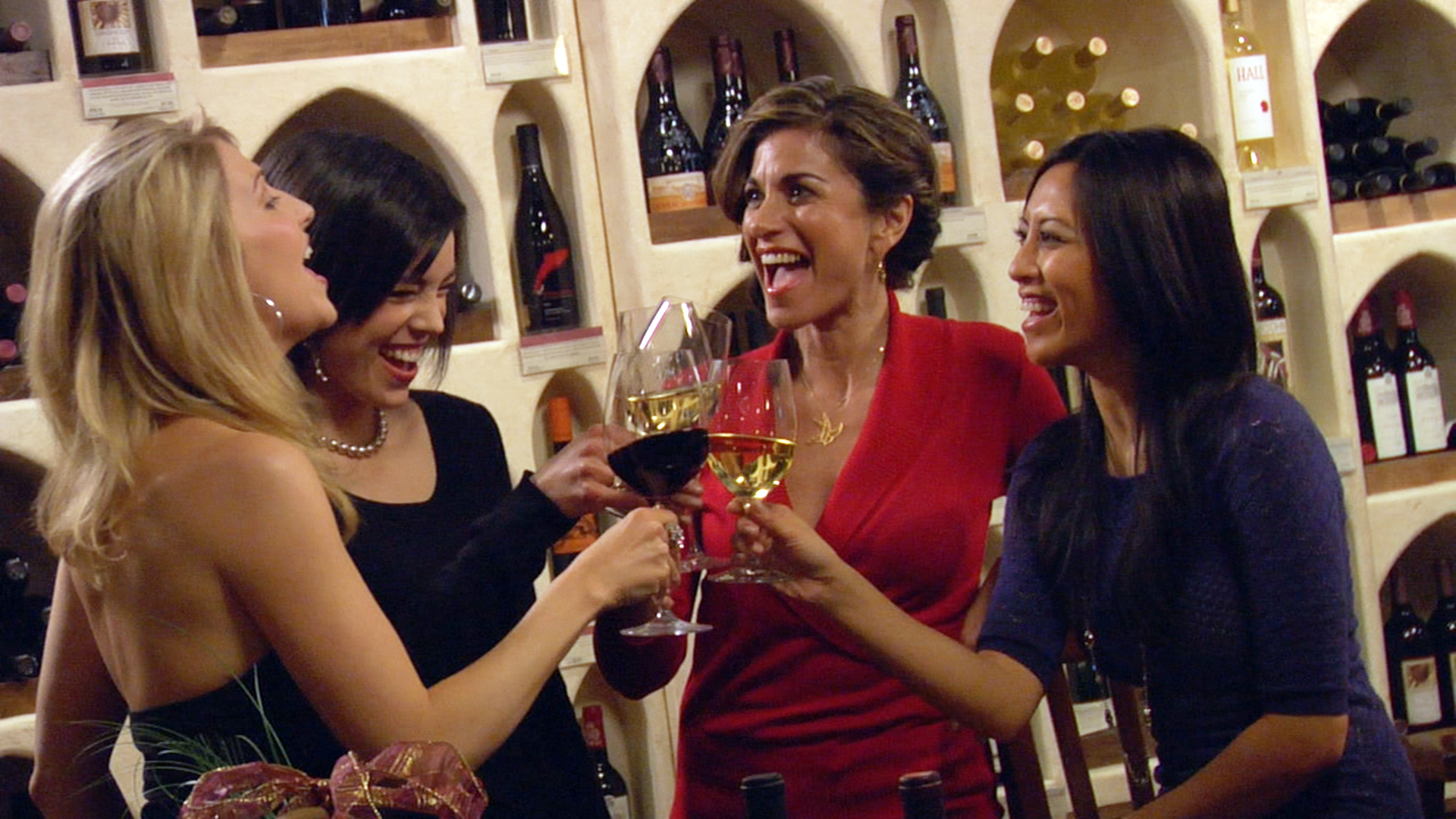 Wine Styles Tasting Party San Diego Travel Blog