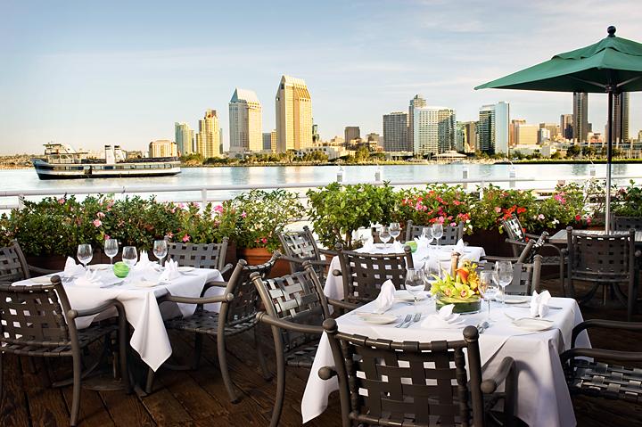 Coronado Restaurant Week