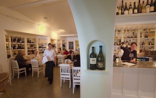 Wine Vault & Bistro