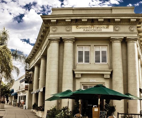 Coronado Museum of History and Art