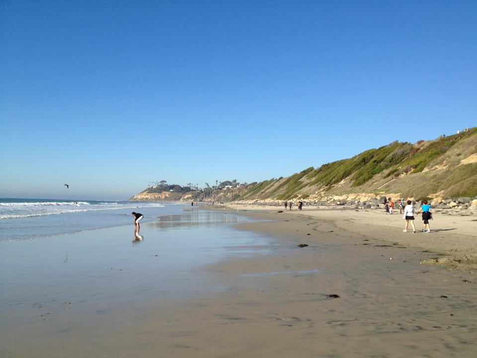 Coronado San Diego Best Beach