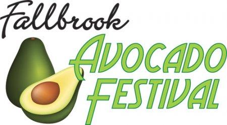 Fallbrook Avacado Festival Logo