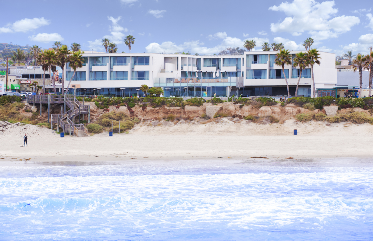 Cheap San Diego Hotels Near Beach
