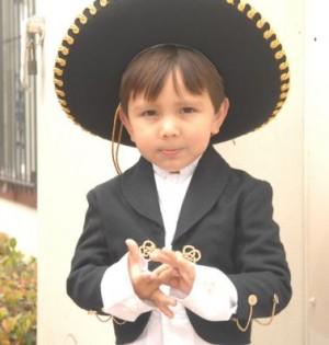 Young Mariachi - Chula Vista Cinco de Mayo