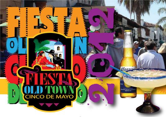29th Annual Old Town Fiesta Cinco de Mayo