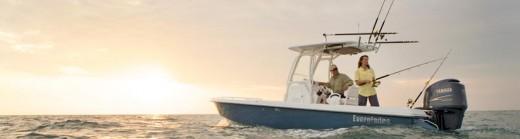 Saltwater Sportfishing - Seaforth Boat Rentals