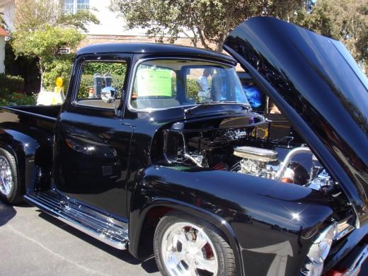 MotorCars in Coronado