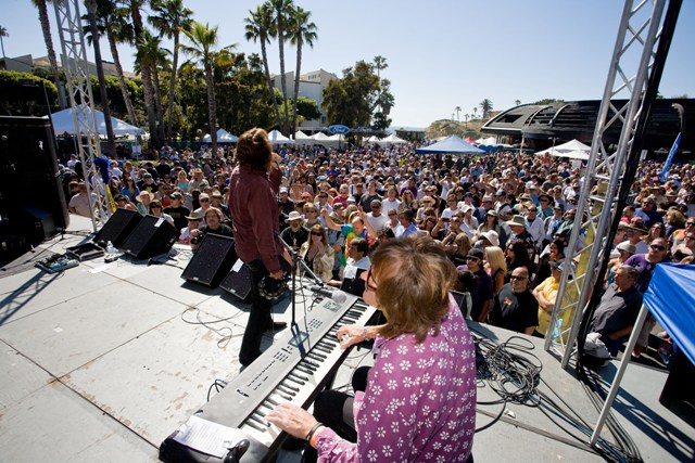 Fiesta del Sol - Solana Beach - Top Things to Do In San Diego