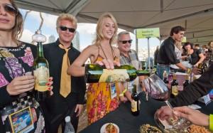 San Diego Bay Wine & Food Festival Grand Tasting