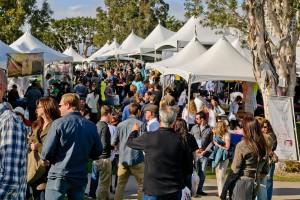 San Diego Bay Wine & Food Festival 2012