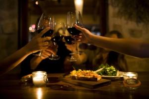 100 Wines Hillcrest San Diego Restaurant Week