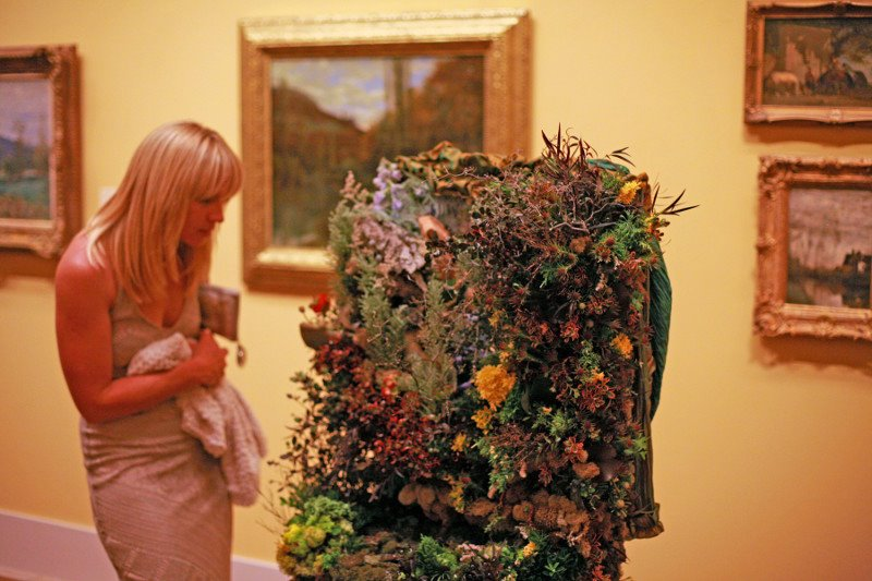Art Alive at the San Diego Museum of Art