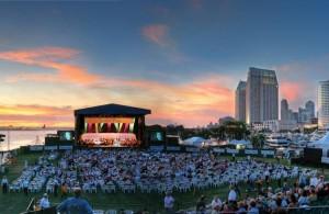 San Diego Symphony Summer Pops Concert Series