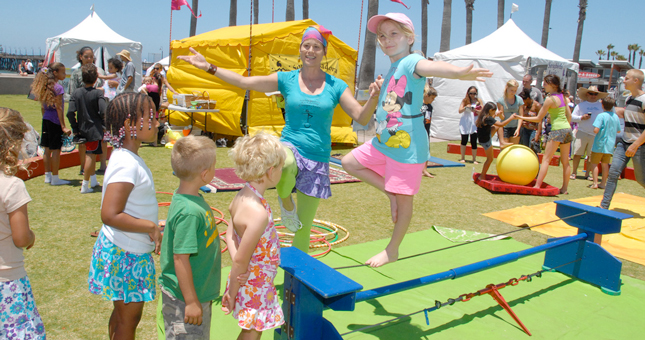 Sun & Sea Festival in Imperial Beach
