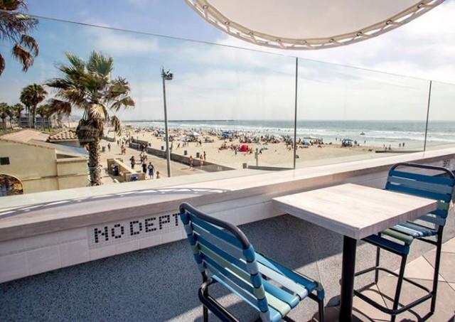 Cannonball Restaurant Mission Beach - San Diego - San Diego Restaurant Week