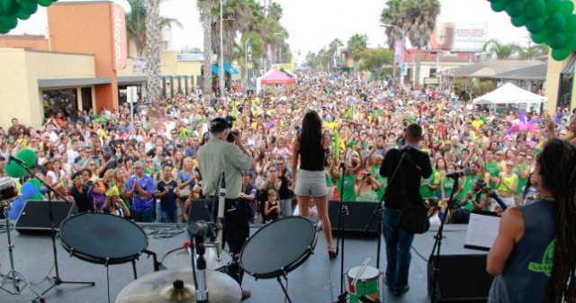 San Diego Brazilian Day Festival - Top Things to Do in San Diego