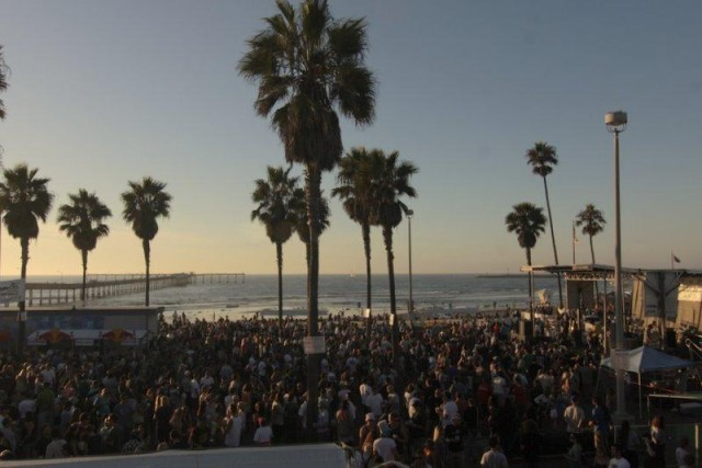 Ocean Beach Oktoberfest - Top Things to Do in San Diego
