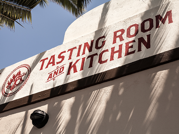 ballast point brewery tasting room and kitchen san diego