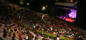 san diego state university open air theater live music