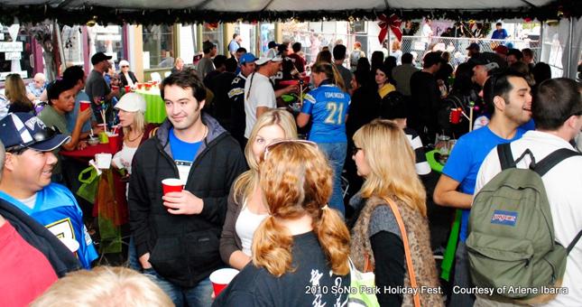 SoNo Chili Fest San Diego