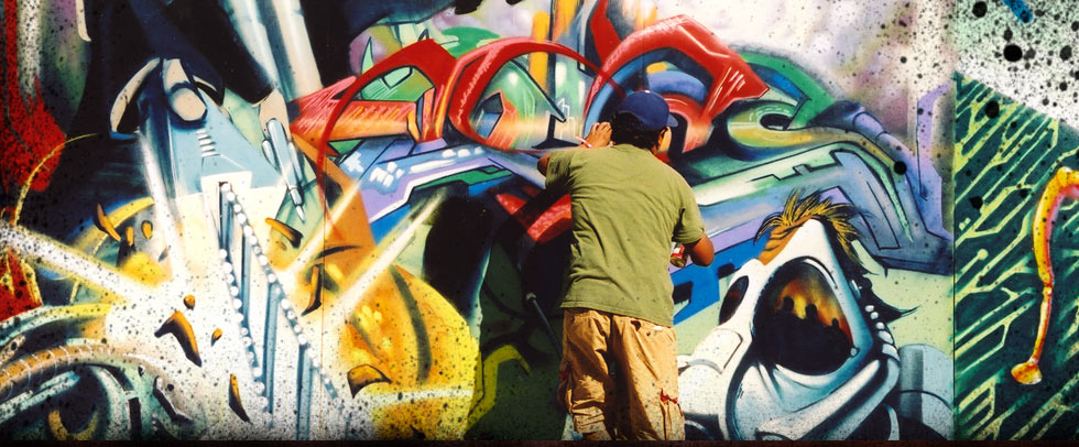 writerz blok graffit art