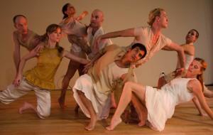 san diego dance theater