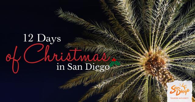 12 Days of Christmas Sweepstakes