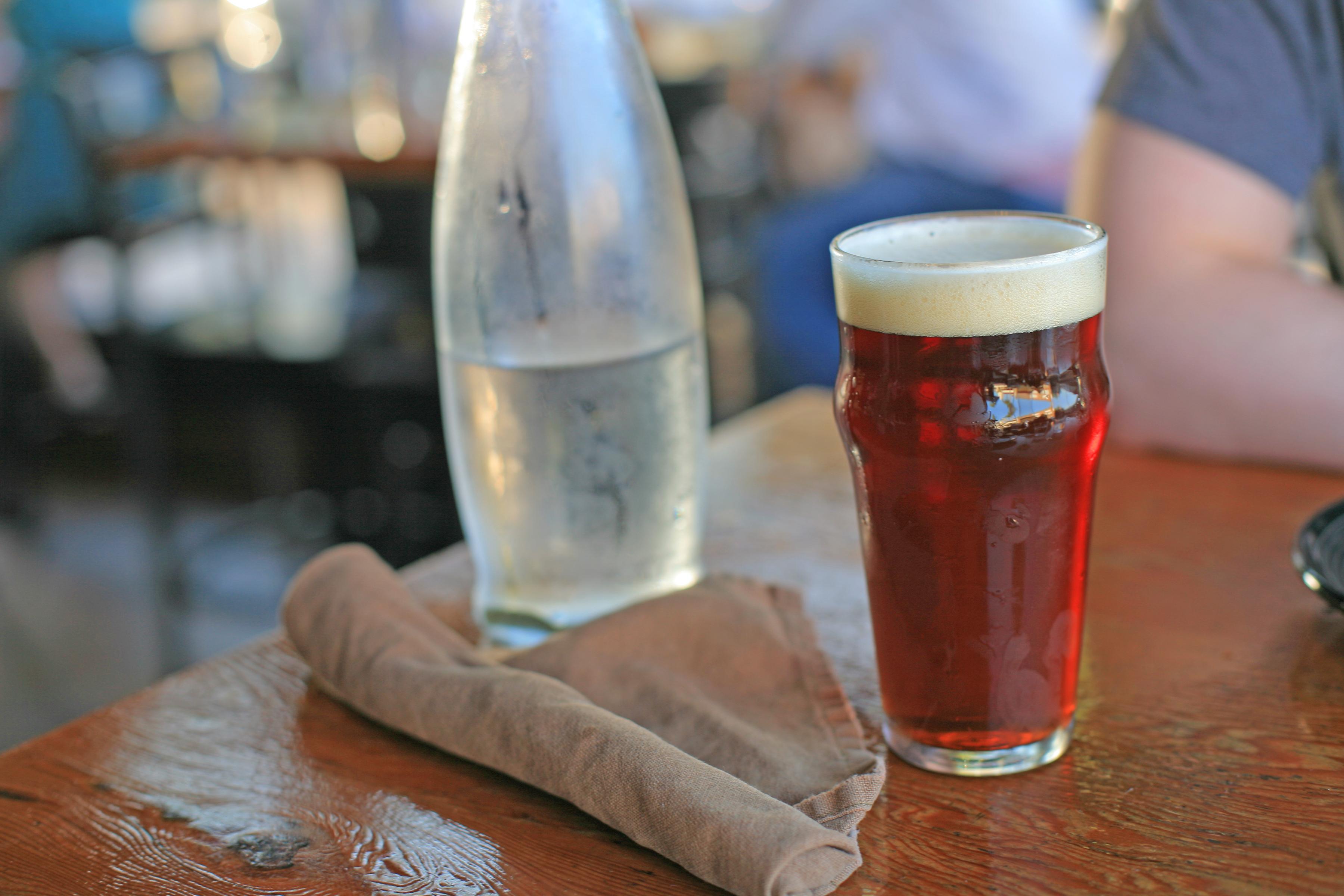 Craft Beer - Courtesy Candice Eley