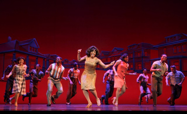 Motown The Musical - Broadway San Diego