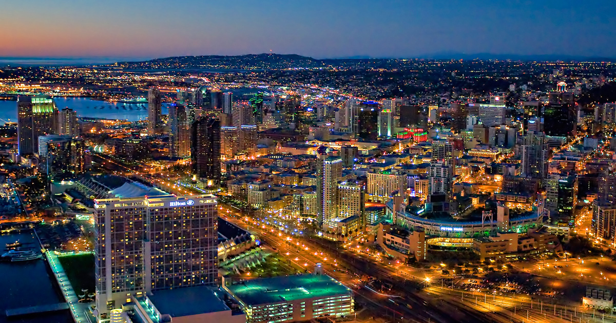 Top Things To Do In San Diego October 20 25 2015