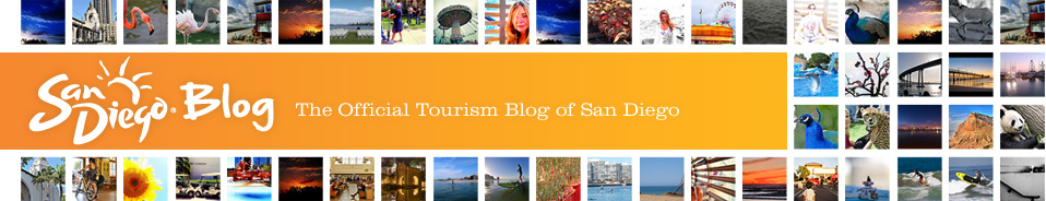 San Diego Travel Blog