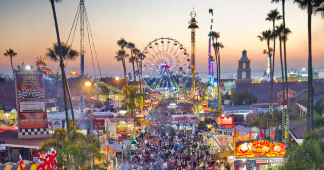 San Diego County Fair - Top Things to Do in San Diego