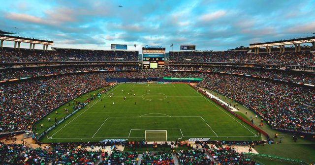 Soccer - Top Things to Do in San Diego