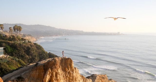 La Jolla - Top Things to Do in San Diego