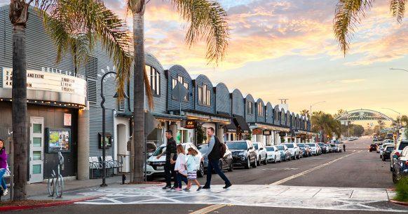 Cedros Avenue Design District