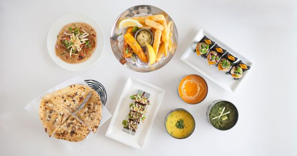 Masala Street - San Diego's International Cuisine
