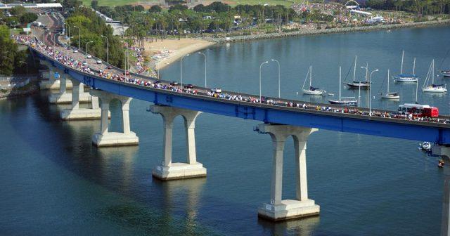 Navy's Bay Bridge Run Walk - Top Things to Do