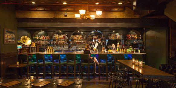 101 Proof - Secret Bars in San Diego