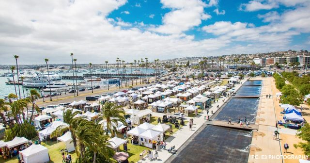 San Diego Festival of the Arts - Top Things to Do