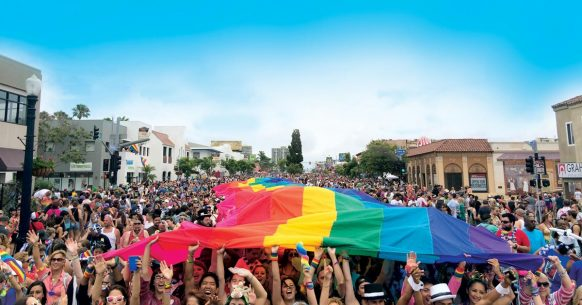 San Diego Pride - Top Things to Do in San Diego