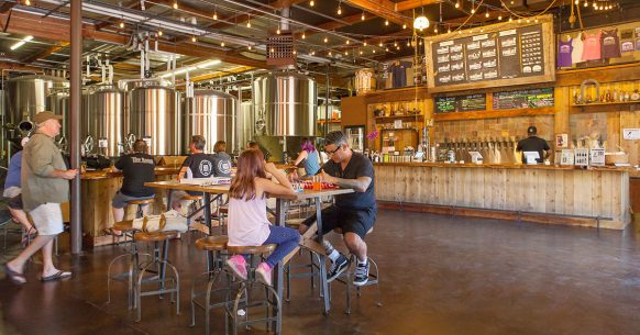 Societe Brewing - Clairemont