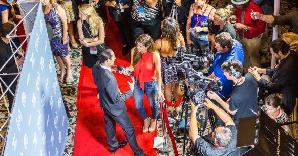 Red Carpet - San Diego Intl Film Festival
